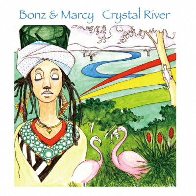 CRYSTAL RIVER/CD/ZHCD-005