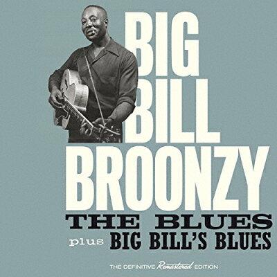 ザ・ブルース+ビッグ・ビルズブルース/CD/OTCD-4710