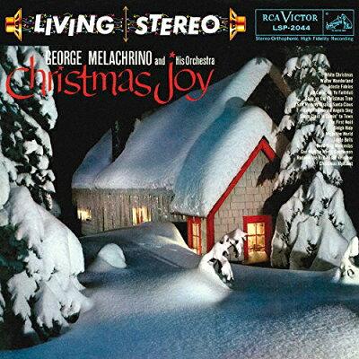 クリスマス・ジョイ/CD/CDSOL-8540