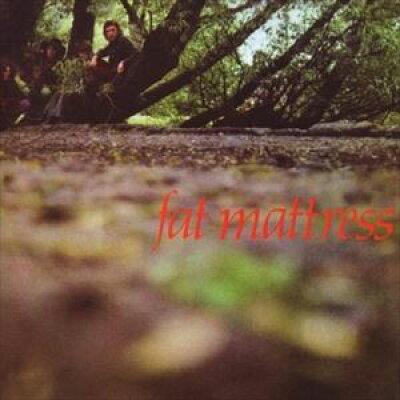 ファット・マットレス FAT MATTRESS CD
