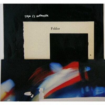 フェルダー/CD/THRILLJ-410