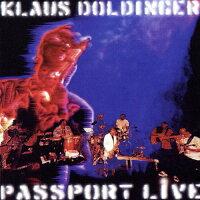 パスポート・ライヴ/CD/OTLCD-7091