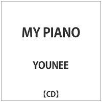 マイ・ピアノ/CD/234169J
