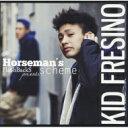 Horseman's Scheme/CD/DERCDS-034