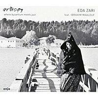 エントロピー/CD/CDSOL-6829