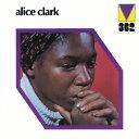 アリス・クラーク/CD/CDSOL-45241