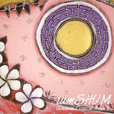 Okinawan Tropical House 2/CD/OTCD-6156