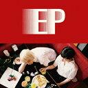 EP(初回限定盤)/CD/CCA-003