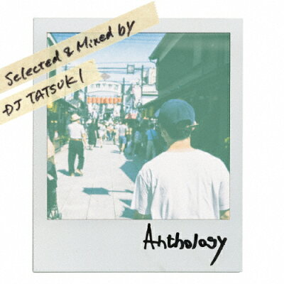 Anthology/CD/SHWR-0062