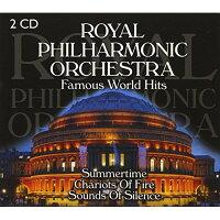 ROYAL PHILHARMONIC ORCHESTRA - THE ALBUM アルバム POW-2259J