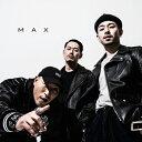 MAX【限定盤】/CD/SHWR-0071