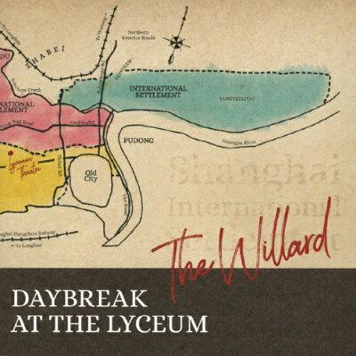 DAYBREAK AT THE LYCEUM/CDシングル(12cm)/HEMI426EP-01813