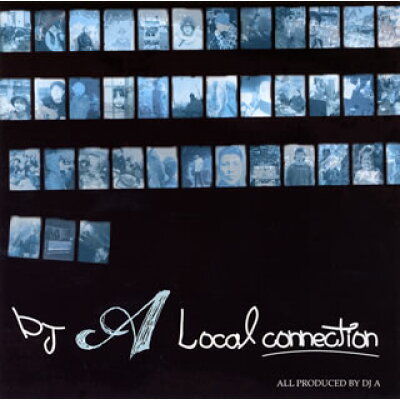 Local Connection CD / DJ A