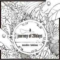 a journey of 28 days/CD/PRSA-3004