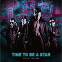 TIME TO BE A STAR/CD/EM-0102
