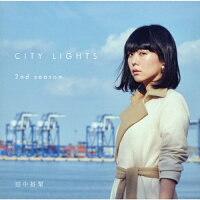 City Lights 2nd Season/CD/DSB-36