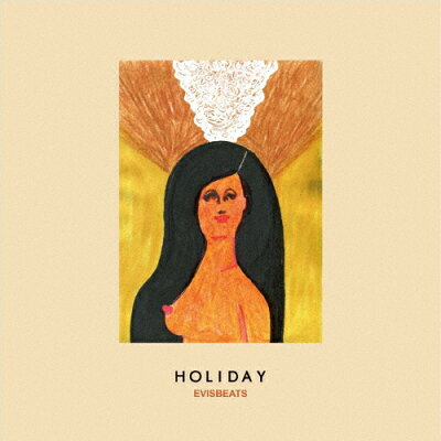 HOLIDAY/CD/AMRAM-006
