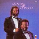 モズレー・アンド・ジョンソン/CD/CDSOL-46215