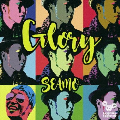 GLORY(初回限定盤)/CD/OTCD-6688X