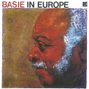 イン・ヨーロッパ/CD/CDSOL-45958
