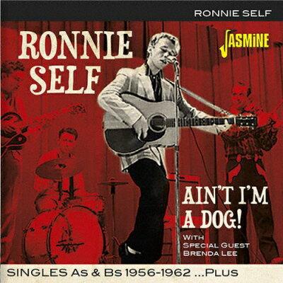ロカビリー・スター シングルス As & Bs 1956-1962 アンド・モア/CD/OTLCD-7983
