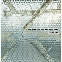 IN THE NAME OF HIPHOP アルバム TBHR-45