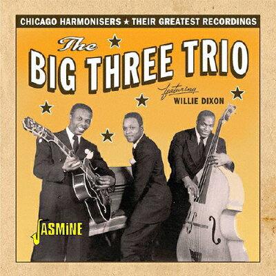シカゴ随一のハーモニー 1946-1952 ベスト・コレクション/CD/OTLCD-70026