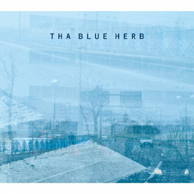 THA BLUE HERB/CD/TBHR-CD-031