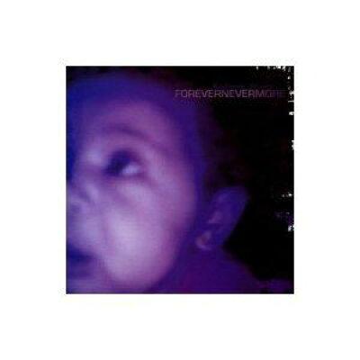 フォエヴァーネヴァーモア[期間限定価格盤]/CD/UVPR-20214