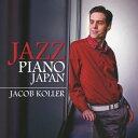 JAZZ PIANO JAPAN/CD/JIMS-1004