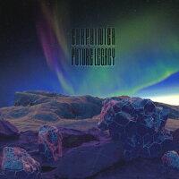Future Legacy/CD/TRC-9