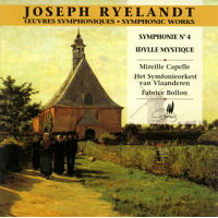 リエラント 1870-1965 / Sym, 4, Idylle Mystique: Bollon / Flanders So M.capelle S