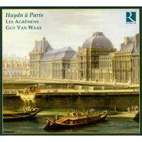 Haydn ハイドン / Sym, 45, 85, : Van Waas / Les Agremens +j.m.kraus