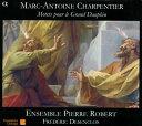 Charpentier MA. シャルパンティエ / Motets Pour Le Grand Dauphin: Desenclos / Ensemble Pierre Robert