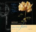 Fiore , Andrea Stefano / Sinfonie Da Chiesa Ed Arie Profane: Manzotti / Ensemble Isabella Leonarda