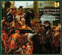 室内協奏曲編成による『ラ・ストラヴァガンツァ』:協奏曲第1・3・4・5・6・9・11番/ヴィヴァルディ/CD/MRIC-288
