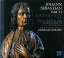 Bach, Johann Sebastian バッハ / Cantata, 82, 131, : Ricercar Consort Reyghere J.bowman De Mey Egmond +catalogue