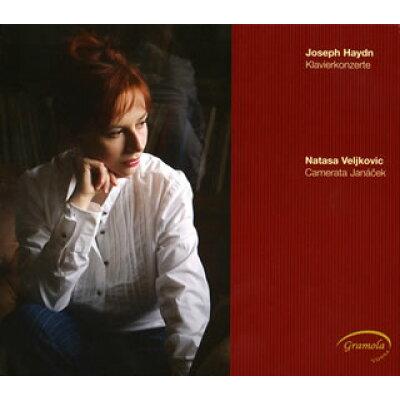 Haydn ハイドン / Piano Concerto, 3, 4, 11, : Veljkovic P Dolezal / Camerata Janacek