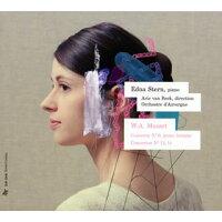 Mozart モーツァルト / Piano Concerto, 9, 12, 14, : Edna Stern P Van Beek / Auvergne O