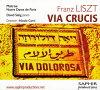 リスト:十字架への道/アヴェ・ヴェルム・コルプス/CD/LVC-1107