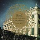 Mozart モーツァルト / 交響曲第39、40、41、29番、協奏曲集、ヴァイオリン・ソナタ集 インマゼール&アニマ・エテルナ、ミドリ・ザイラー、他 6CD 日本語解説付