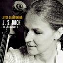 Bach, Johann Sebastian バッハ / Cello Suite, 1, 2, 3, : Vlasankova