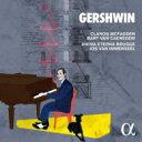 ガーシュウィン『ラプソディ・イン・ブルー』・『パリのアメリカ人』『ポーギーとベス』より他/CD/ALPHA-289