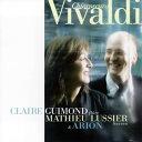 Vivaldi ヴィヴァルディ / Flute Concertos, Bassoon Concertos: Guimond Fl Lussier Fg Arion