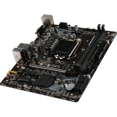 MSI マザーボード B365M PRO-VH