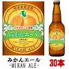 ナギサビール みかんエール 瓶 330ml