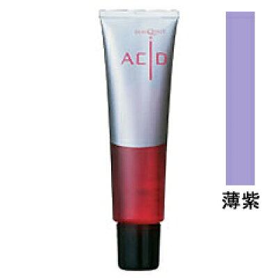 DEMI クオルト アシッド 薄紫 150g