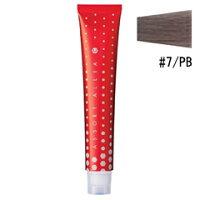 アソート アリア C 1剤 ナチュラルライン #7/PB プラチナブラウン 80g