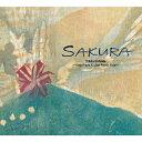 SAKURA/CD/TABCD-1015