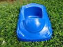 こども生活クラブ おまる トイレトレーニング  ブゥーブゥートイレ ブルー